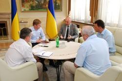 Валерій Лунченко: В області має працювати ефективна система сміттєпереробки та поводження з твердими побутовими відходами