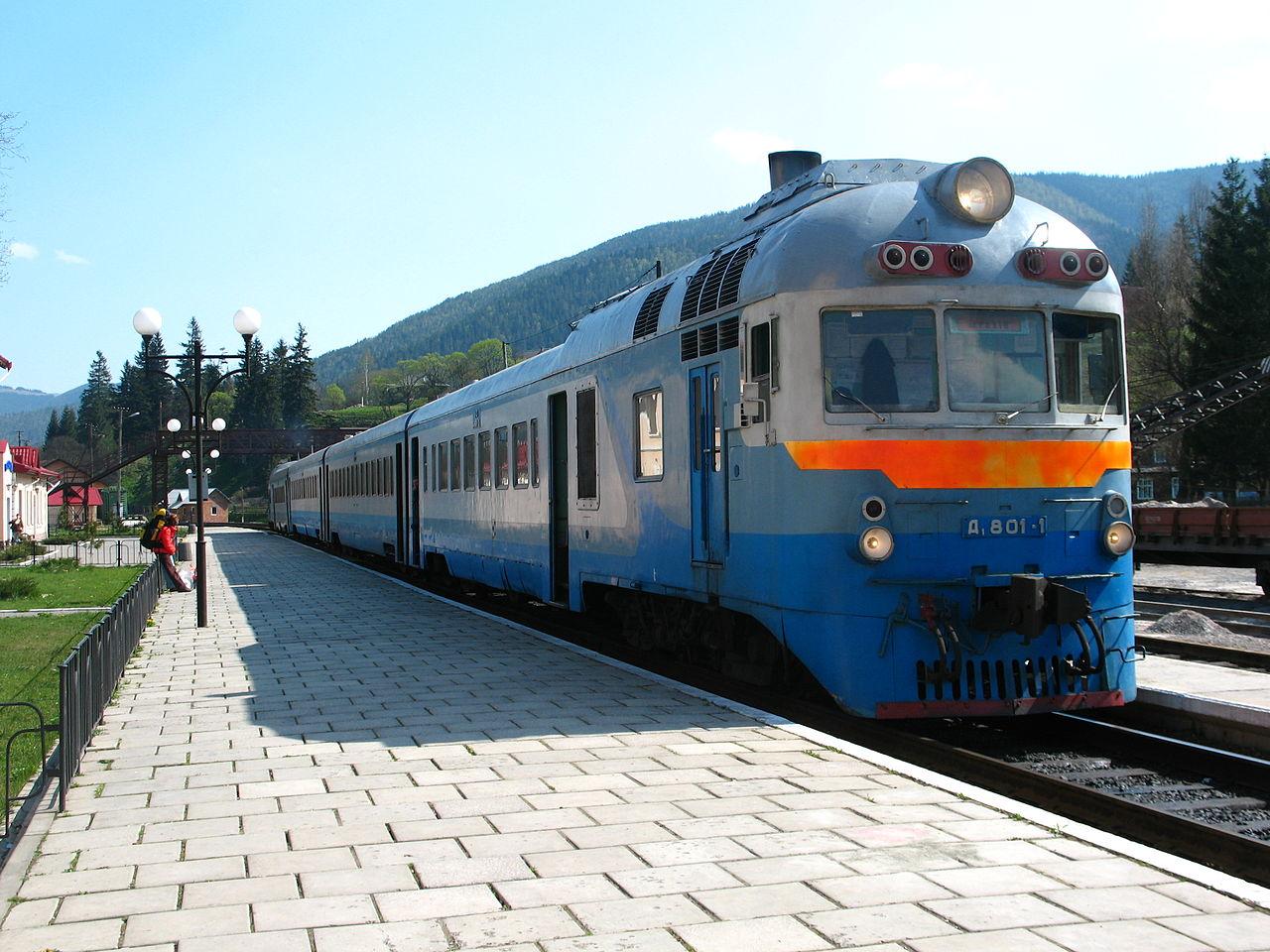 Фото про поїздів 25 фотография