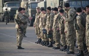 Рахів'ян запрошують на військову службу за контрактом!