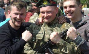 Призовники отримають майже 3 тисячі гривень допомоги при відправці на службу