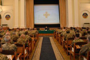 Процедуру комплектування військових частин контрактниками спростять, - Міноборони