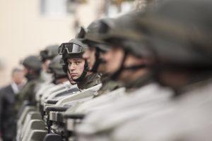 На Рахівщині розпочали відбір строковиків на службу в Нацгвардії та прикордонній службі