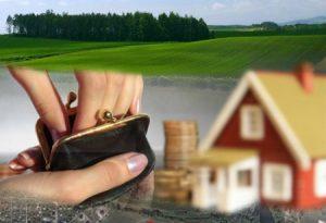 земельний-податок